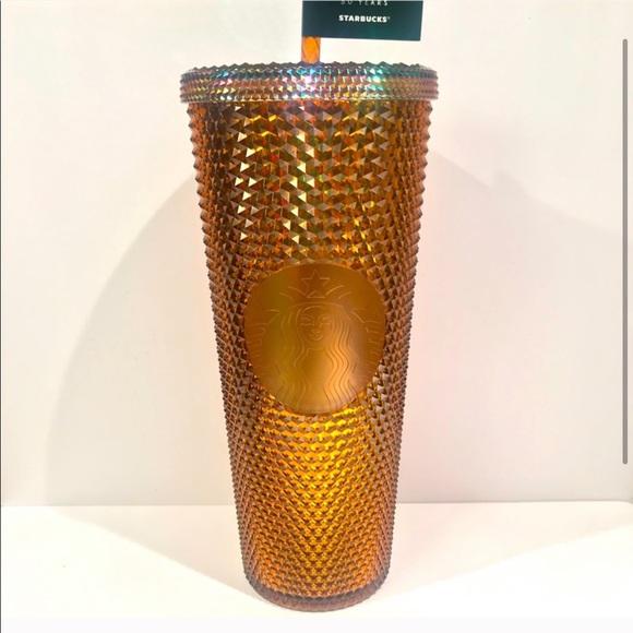 🍯 Starbucks honeycomb Venti tumbler